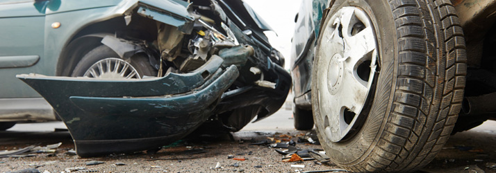Chiropractic Eagan MN Auto Accident Common Injuries