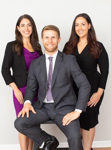 Chiropractors Eagan MN Megan Nelsen John Hemingson Kristin Fellows